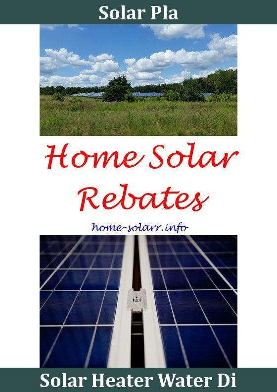 Diy Home Solar Ideas