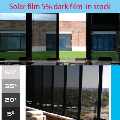 Diy Solar Film For Home Windows Singapore