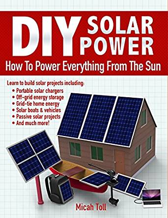 Diy Solar Power Your Home
