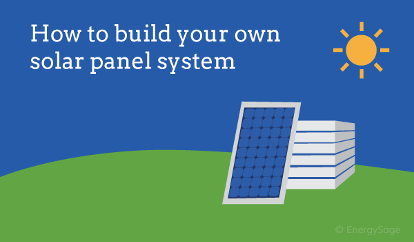 Diy Solar Systems Your Home