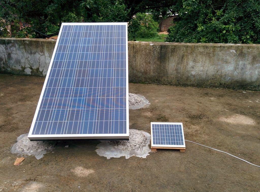Instructables Diy Home Solar