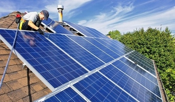 Solar Panel Installation How To