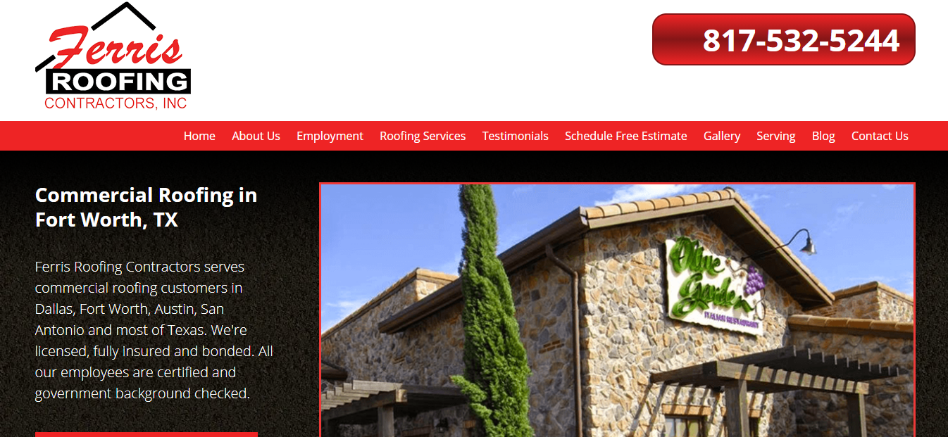 Best Roofing Company in San Diego