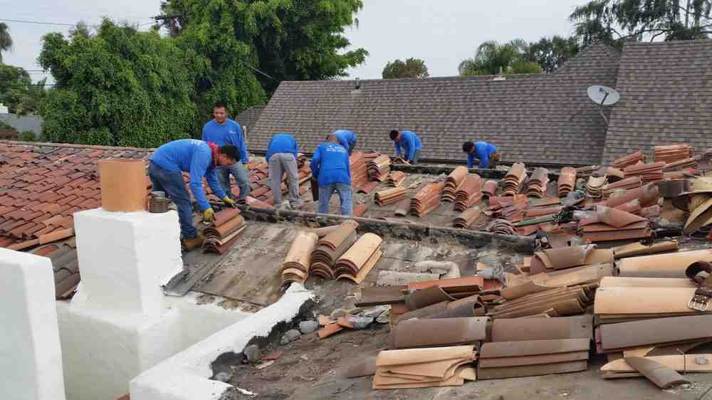 Who is the best roofing company?